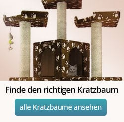 Katzenkratzbaum Shoplink